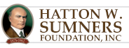 Hatton W. Sumners Foundation